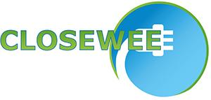 Closeweee homepage logo