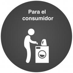 para el consumidor