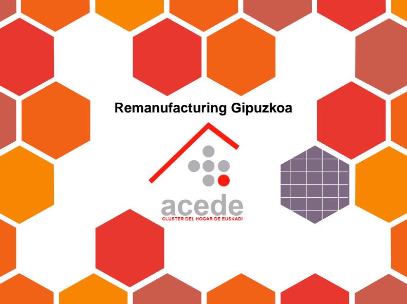 Remanufacturing Gipuzkoa
